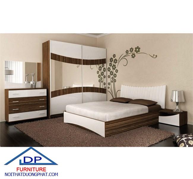 Bộ Giường Ngủ DP_101
