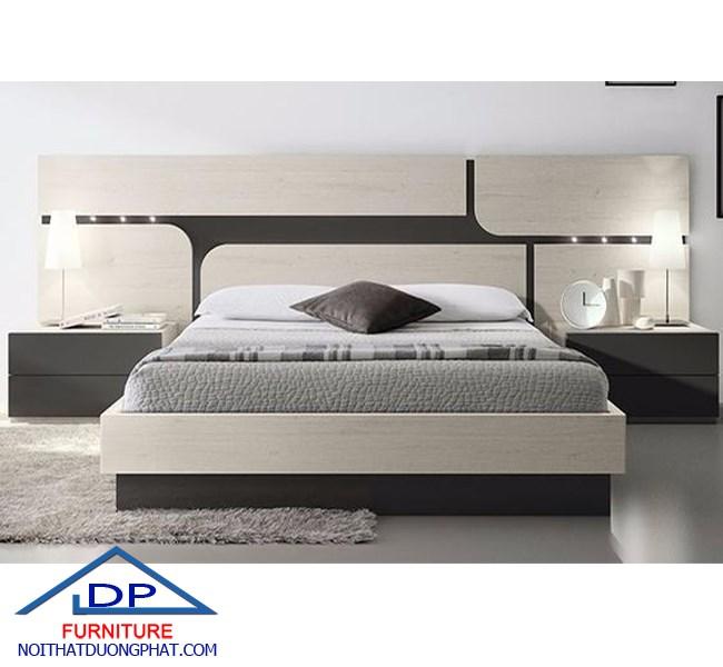 Giường ngủ DP_136