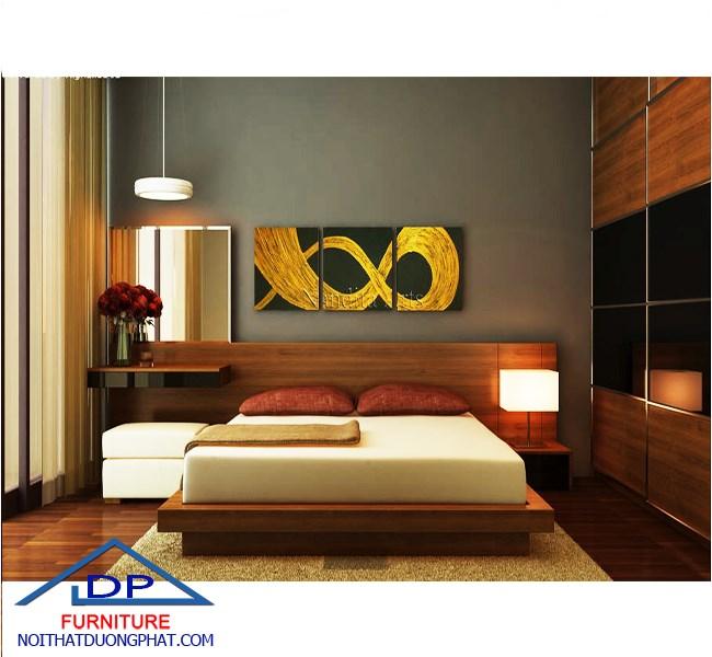 Giường Ngủ DP-103