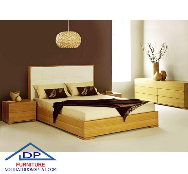 Giường ngủ Dương Phát-108