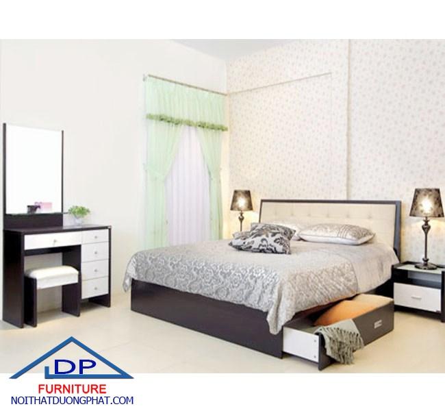Bộ Giường Ngủ DP-104