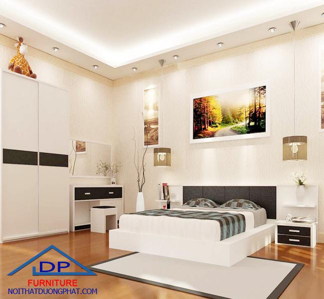 Bộ Giường Ngủ DP-105