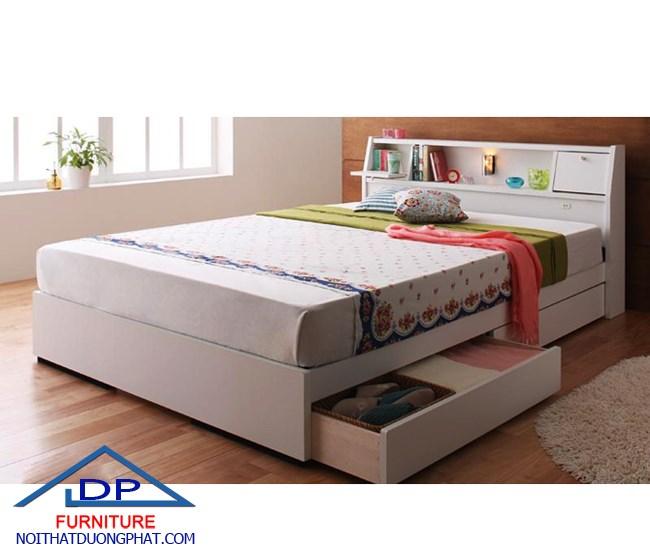Giường Ngủ DP-102