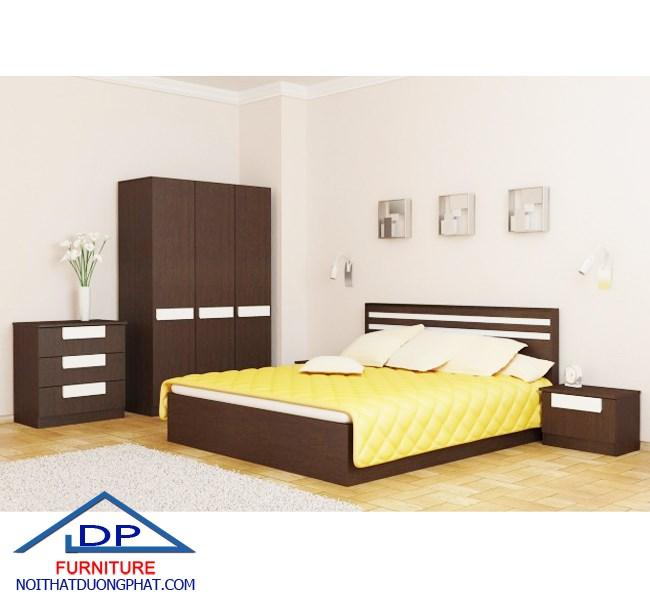 Bộ Giường Ngủ DP-130