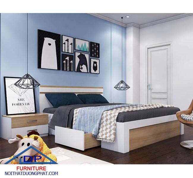 Giường ngủ DP_137