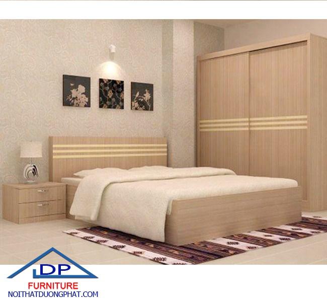 Bộ giường ngủ DP-117
