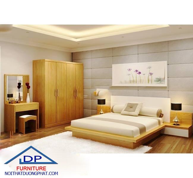 Bộ Giường Ngủ DP-112