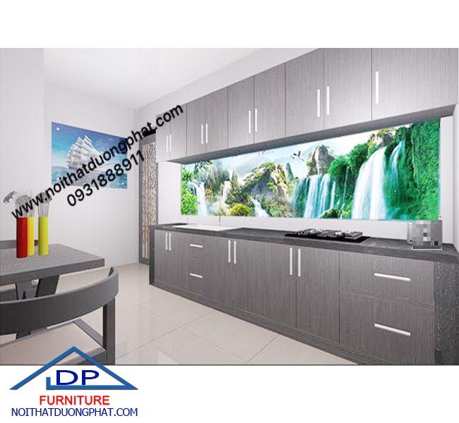 Tủ Bếp Dương Phát DP_107