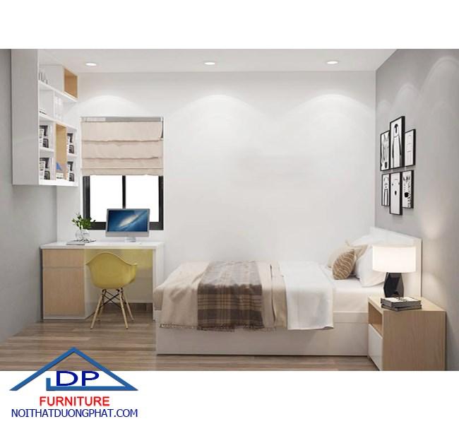 Bộ giường ngủ DP_140