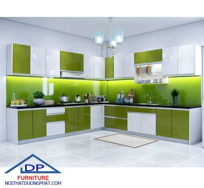 Tủ bếp DƯƠNG PHÁT DP_113