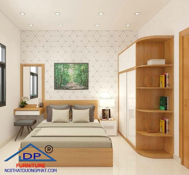 Bộ giường ngủ DP _146