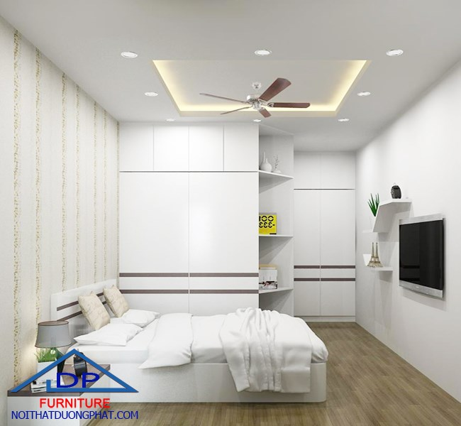 Bộ giường ngủ DP_132