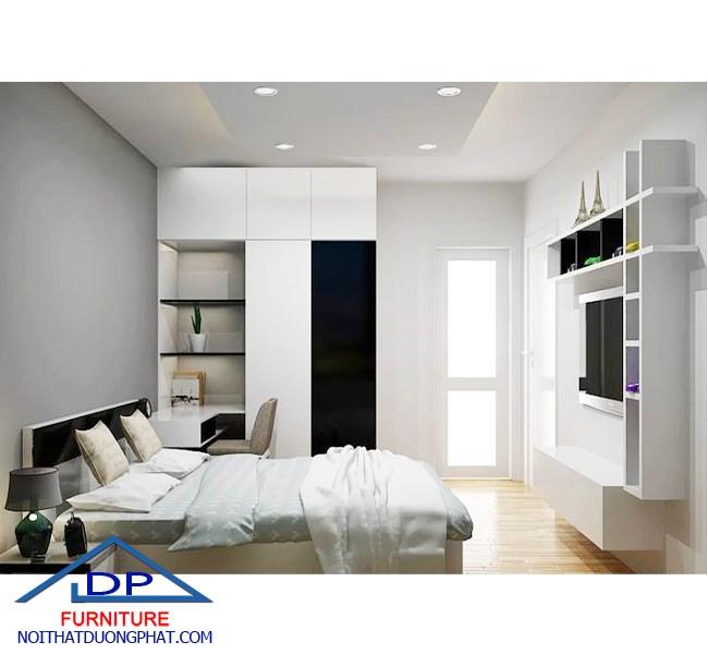 Bộ giường ngủ DP_133