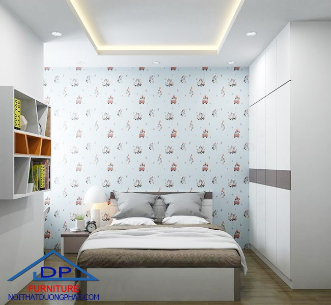 Bộ giường ngủ DP_134