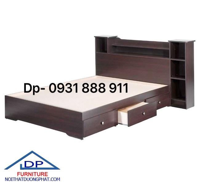Giường Ngủ  DP - 118
