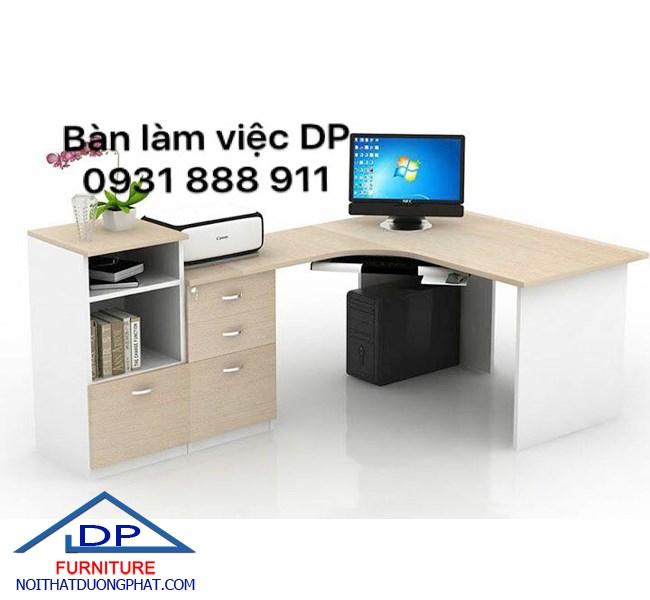 Bàn làm việc DP _101