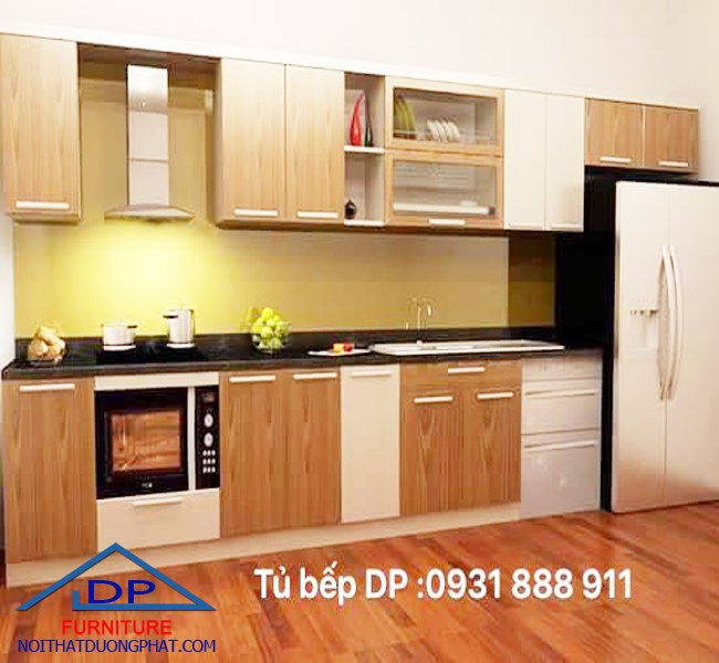 Tủ bếp Dương Phát _108