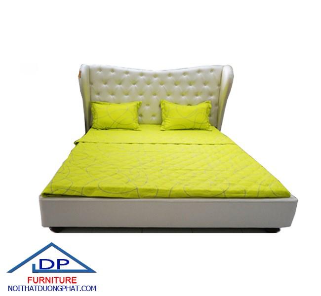 Giường Bọc Nệm DP-04