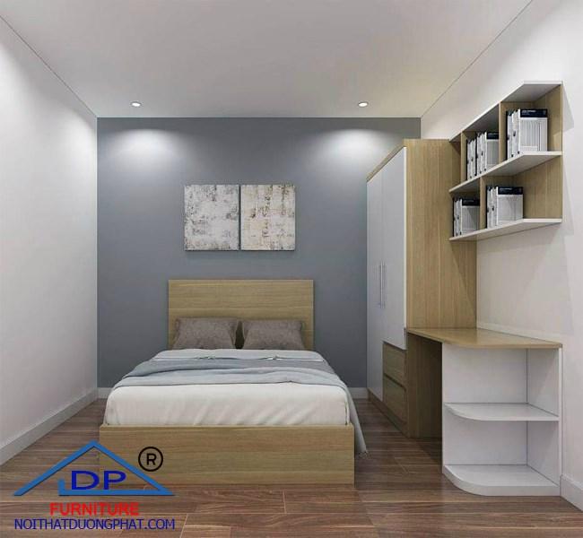 Bộ giường ngủ DP _147