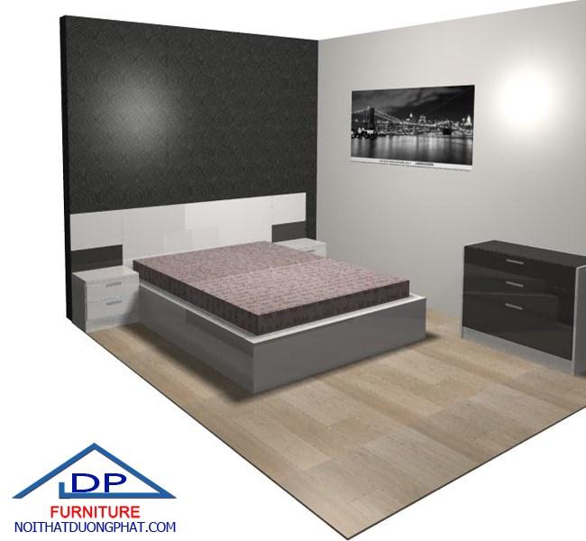 Giường ngủ Dương Phát-109
