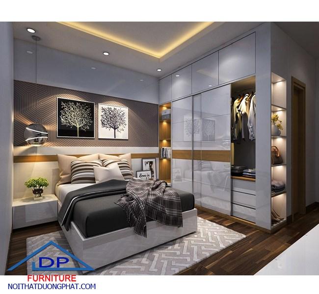 Bộ giường ngủ Dương Phát - 123