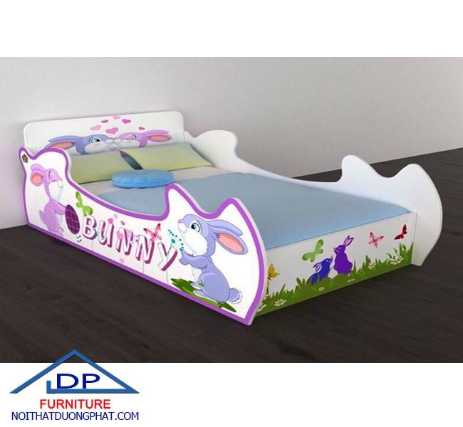 Giường ngủ trẻ em _DP 115