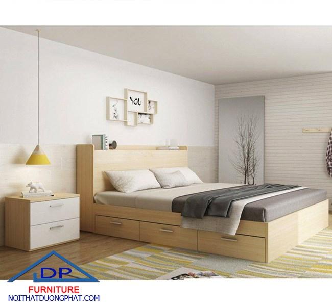 Giường ngủ DP_139