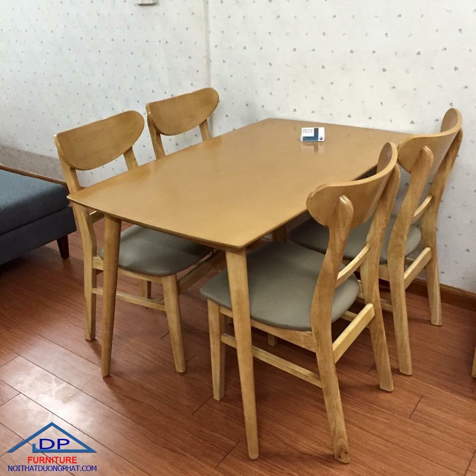 Bộ bàn ăn DP_115