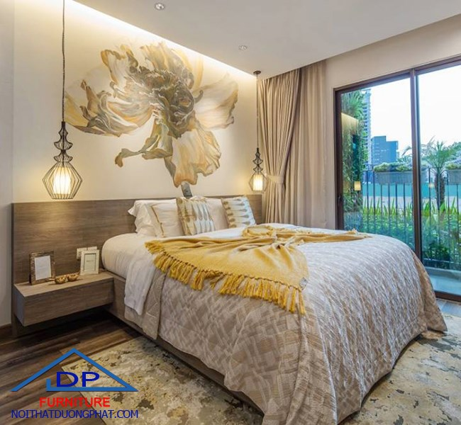 Giường ngủ Dương Phát-115