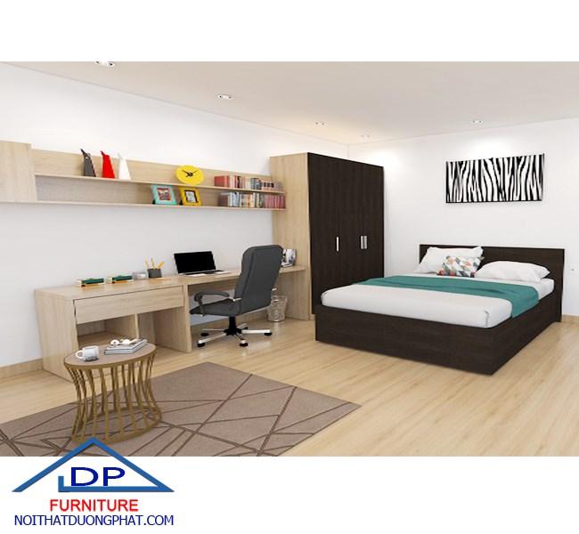 Bộ giường ngủ DP _143
