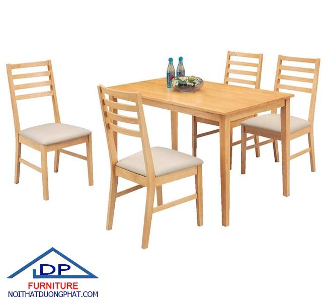 Bộ bàn ăn DP _111