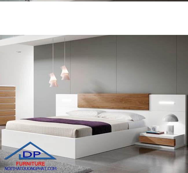 Giường ngủ DP_ 131