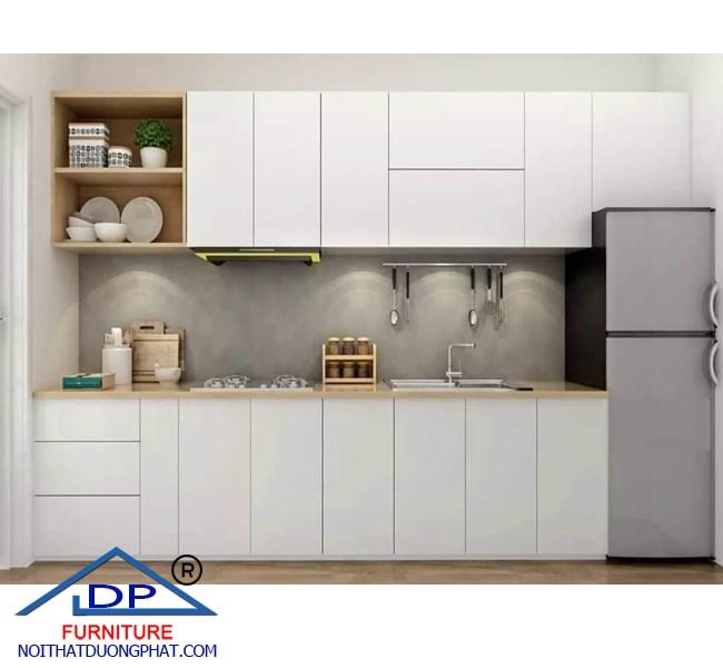 Tủ bếp DƯƠNG PHÁT DP_116