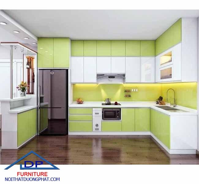 Tủ bếp Dương Phát 110