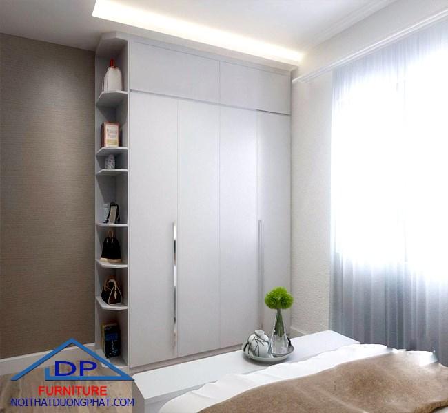 Tủ áo DƯƠNG PHÁT DP_136