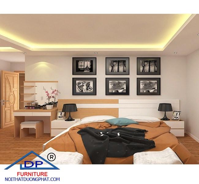 Giường ngủ DP_140