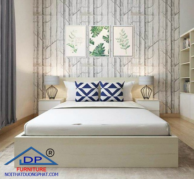 Giường ngủ DP_141
