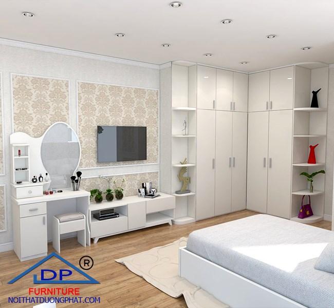 Tủ áo DƯƠNG PHÁT DP_143