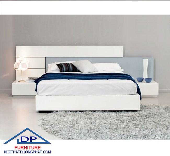 Giường Ngủ  DP - 122