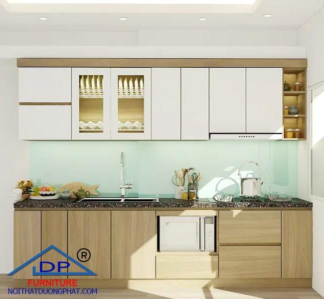 Tủ bếp DƯƠNG PHÁT DP_115