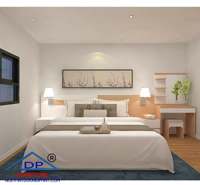 Giường ngủ DP_142