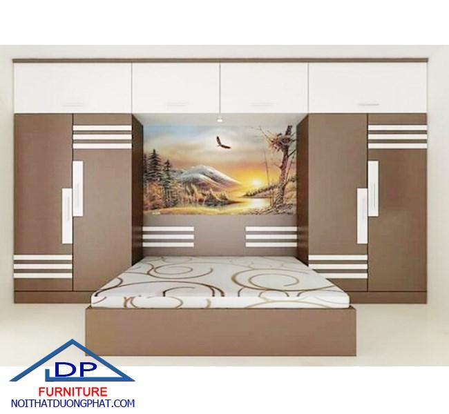 Bộ giường ngủ DP _145