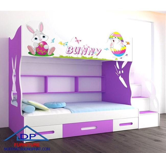 Giường tầng trẻ em _DP116
