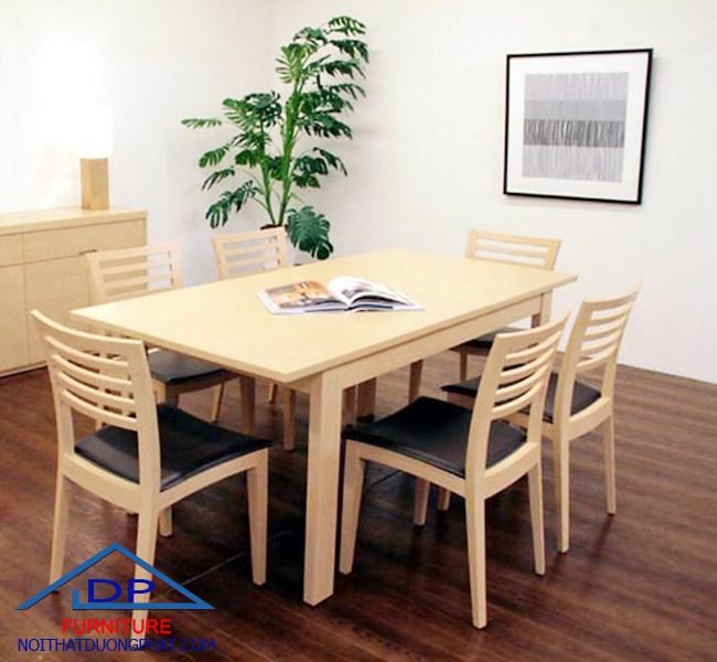 Bộ bàn ăn DP _110