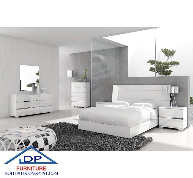Giường ngủ DP_124