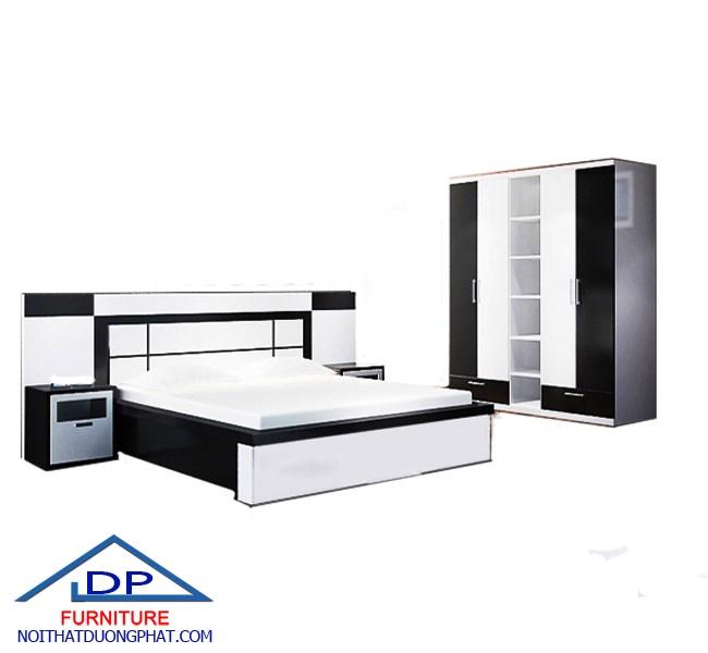 Bộ Giường Ngủ DP-120