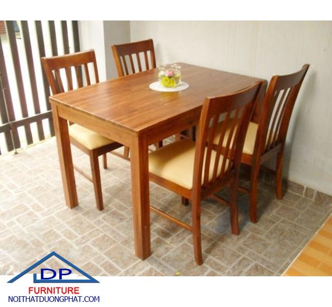 Bộ bàn ăn DP _ 109