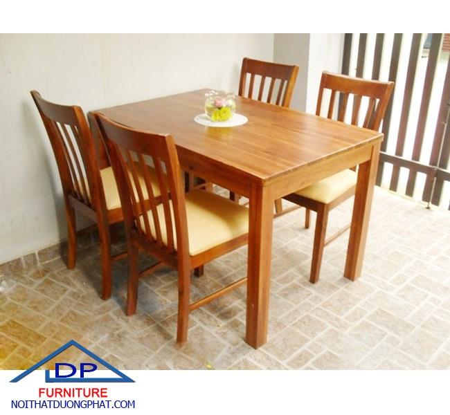 Bộ bàn ăn DP _ 107