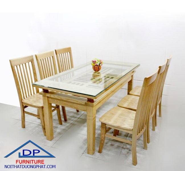 Bộ bàn ăn DP _ 104