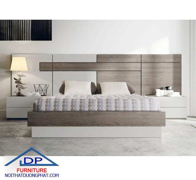 Giường ngủ DP_132